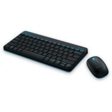 מקלדת ועכבר Logitech MK240