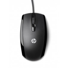 עכבר hp wired mouse x500