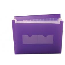 תיק הרמוניקה מפל 12 תאים UNIQUE