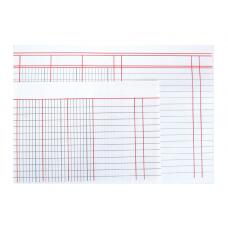 כרטיסיות רישום קונטו