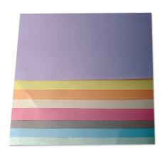 נייר צילום צבעוני A4 פסטל