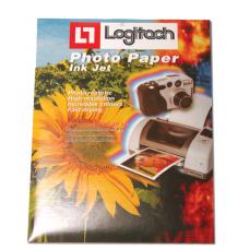 נייר פוטו מט A4 דו צדדי 170 גרם
