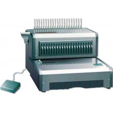 מכונת כריכה בספירל חשמלית QUPA S-160