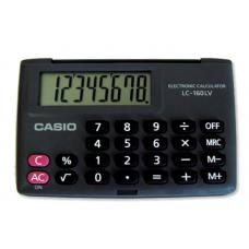 מחשבון כיס LC-160 LV CASIO