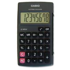 מחשבון כיס LC-401 CASIO