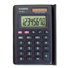 מחשבון כיס HS-8LE CASIO