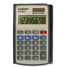 מחשבון כיס CS-853 CASINE