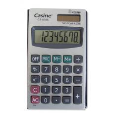 מחשבון כיס CS-879S CASINE