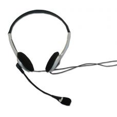 אוזניות עם מיקרופון ווליום DW-90MV