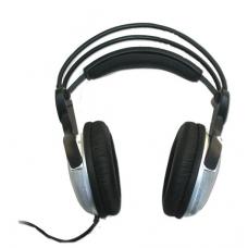 אוזניות עם ווליום מקצועיות לסטריאו