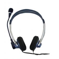 אוזניות עם מיקרופון ווליום