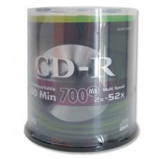 דיסק לצריבה CD-R
