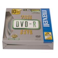 דיסק DVD MAXELL