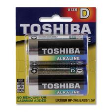 סוללות TOSHIBA D