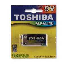 סוללות TOSHIBA 9V