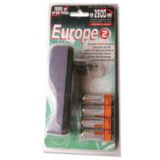 מטען EUROPE 2