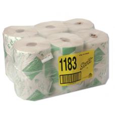 מגבת קרפ טבעי בגליל סקוט