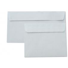 מעטפות סיליקון לבנות למכתבים