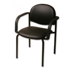 כסא רקפת טופ עם ידיות